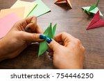 children's creativity made of