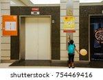 kuala lumpur  malaysia  ... | Shutterstock . vector #754469416