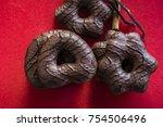 Chocolate Covered Sweet Cookies ...