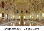 moscow  russia   september 15 ... | Shutterstock . vector #754510396