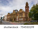 Leamington Town Hall  With...