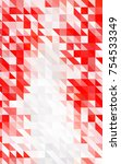 light blue  green vertical... | Shutterstock . vector #754533349