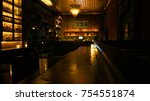 Small photo of November 2012: Photo from speak easy bar interor, San Francisco, California, United States of America
