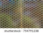 net is security   Shutterstock . vector #754791238