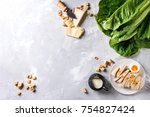 Ingredients For Cooking Classi...
