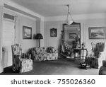vice president coolidge's... | Shutterstock . vector #755026360