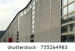 noise barriers for apartment...