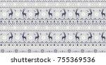Beautiful Seamless Pattern Wit...