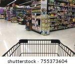 bangkok thailand   november 15  ... | Shutterstock . vector #755373604