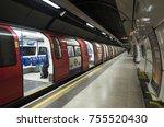 london great britain  october...   Shutterstock . vector #755520430