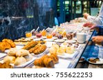 Breakfast Buffet Concept ...