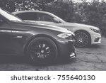 05 07 2017. chisinau moldova.... | Shutterstock . vector #755640130