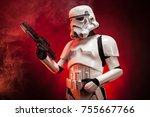 san benedetto del tronto  italy....   Shutterstock . vector #755667766