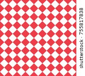 abstract seamless pattern.... | Shutterstock .eps vector #755817838