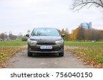 minsk  belarus november 15 ... | Shutterstock . vector #756040150
