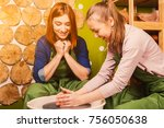 The Female Potter Teaches A Re...