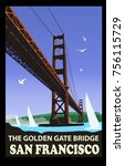 The Golden Gate Bridge  San...
