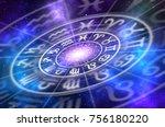 Zodiac Signs Inside Of...