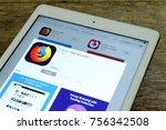 kuala lumpur malaysia  ... | Shutterstock . vector #756342508