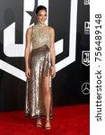 los angeles   nov 13   gal... | Shutterstock . vector #756489148