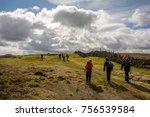 Walking Break In Yorkshire Dales
