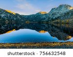 Silver Lake Fall