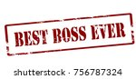 rubber stamp with text best... | Shutterstock .eps vector #756787324
