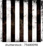 Grunge Decoration Poster
