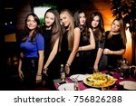 odessa  ukraine december 19 ... | Shutterstock . vector #756826288