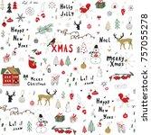 Merry Christmas Cartoon Funny...