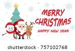 character cartoon cute...   Shutterstock .eps vector #757102768