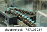 pharmaceutical industry.... | Shutterstock . vector #757105264