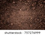 texture of dirt land
