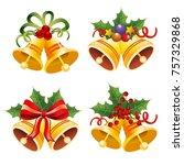 four bell christmas theme
