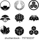 Japanese Family Crests 10
