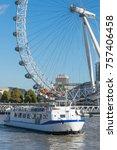 London  Uk   October 17th  201...