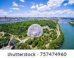 montreal  canada   july 3 ... | Shutterstock . vector #757474960