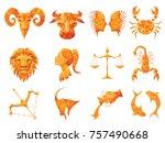horoscope horoscope on white
