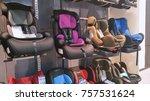 kuala lumpur  malaysia   nov...   Shutterstock . vector #757531624