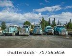 kenai   kenai peninsula borough ...   Shutterstock . vector #757565656