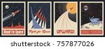 Vector Space Posters....