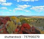 Beautiful Colors   High Desert...