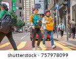 Hong Kong  China   December 6 ...