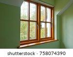 Double Glazed Wooden Window...