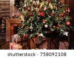 Christmas Tree Decorations....