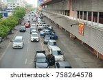 kota kinabalu sabah malaysia... | Shutterstock . vector #758264578