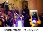 odessa  ukraine september 30 ...   Shutterstock . vector #758279314