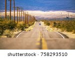Small photo of California Desert Road Trip to Kelso Dunes. Mojave National Preserve. United States of America.