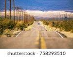 California Desert Road Trip To...