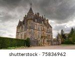Blarney House At Castle Garden...